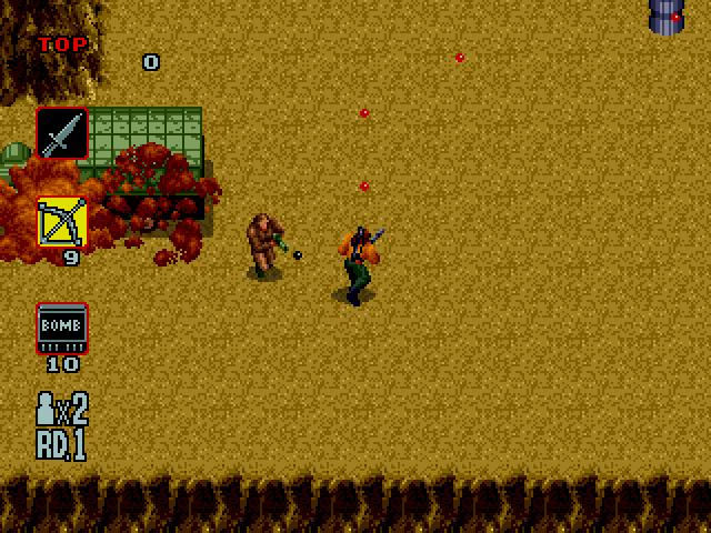 Rambo III Download Game   GameFabrique