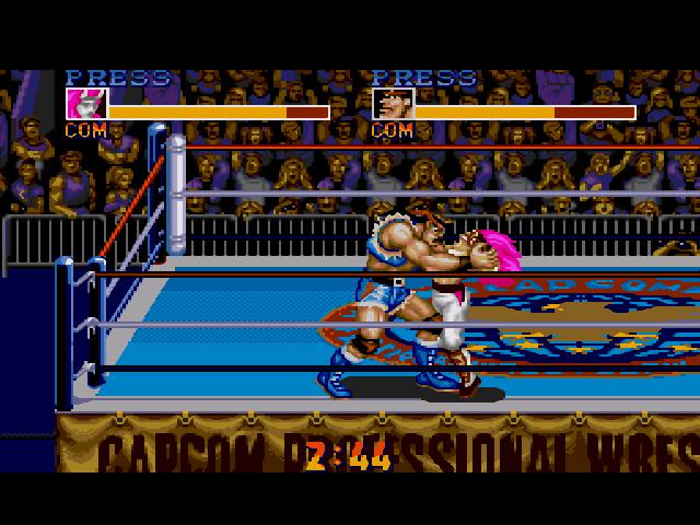 Saturday Night Slam Masters Download Game Gamefabrique