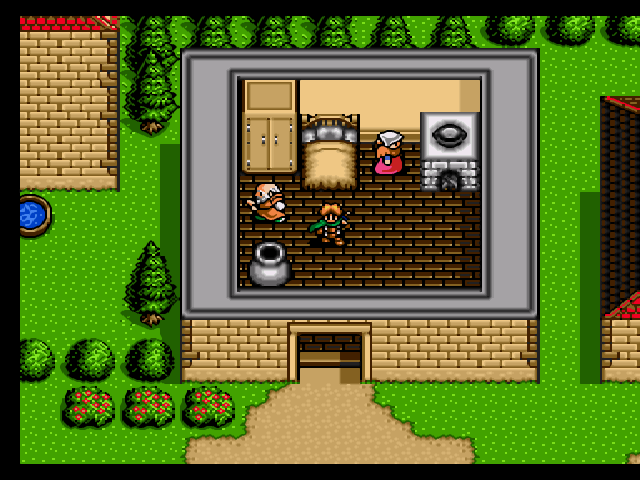 Shining Force 2 - Return of the King Download Game