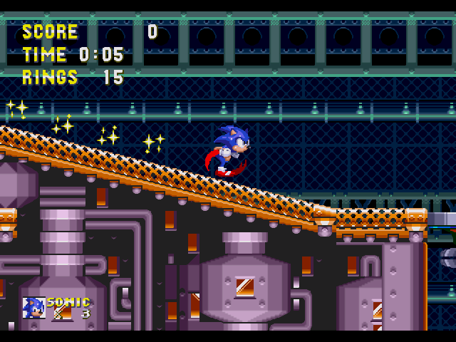 Sonic & knuckles metal sonic sonic the hedgehog 2 knuckles the.