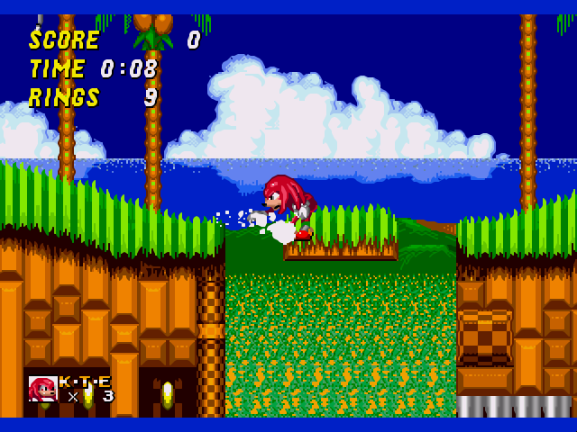 Sonic And Knuckles Amp Sonic 2 Download Game Gamefabrique