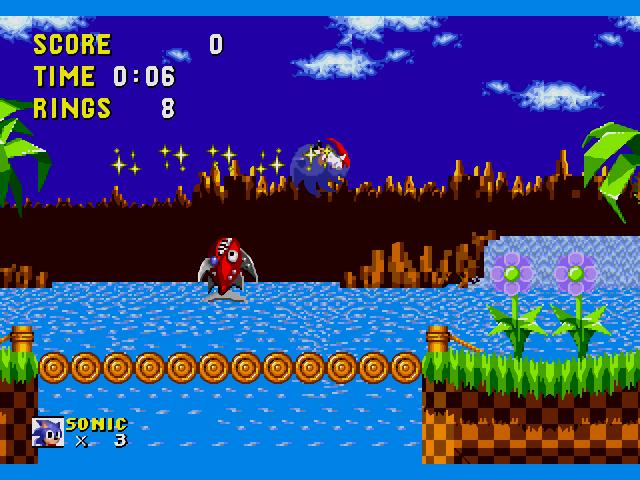 Sonic The Hedgehog 2 Para Pc