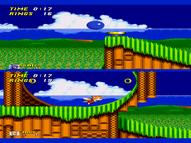 Sega sonic the hedgehog download rom.