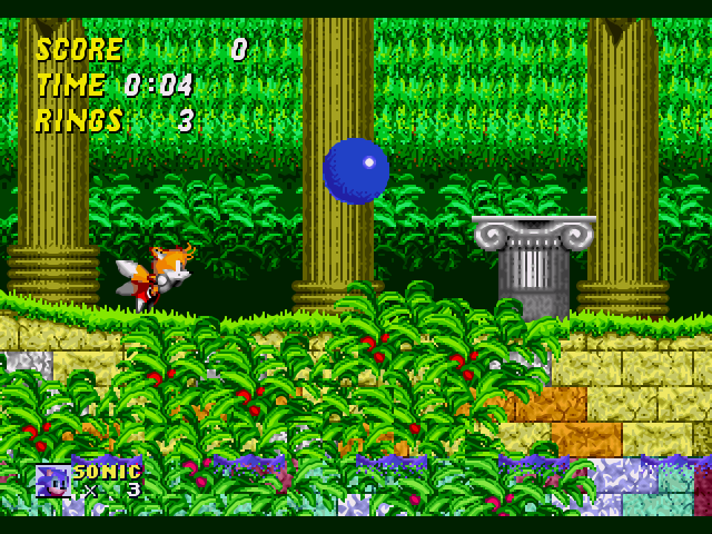 Sonic the hedgehog 2 (jue) sega genesis rom free download.
