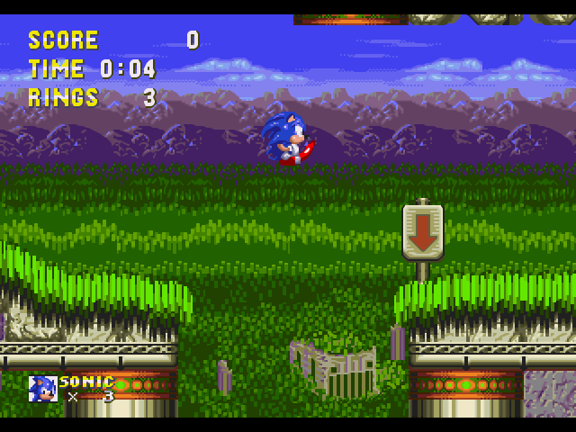 sonic the hedgehog 3 download game