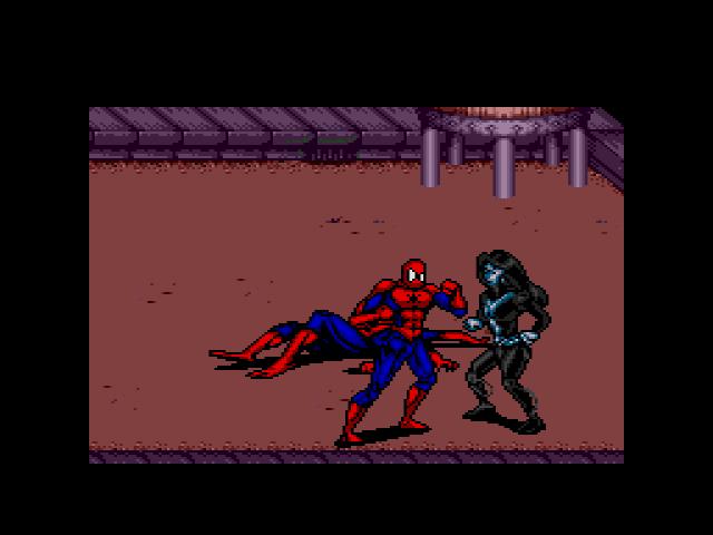 Spider-Man and Venom - Maximum Carnage Download Game ...