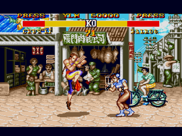 Download street fighter 2-champion edition android games apk.