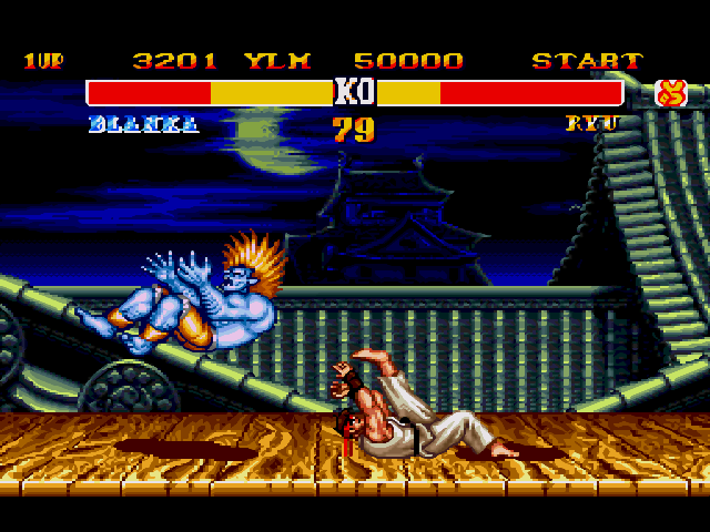 Street Fighter 2 Special Champion Edition Download Game | GameFabrique