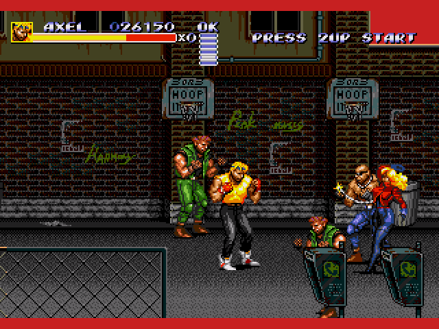streets of rage 3 download game