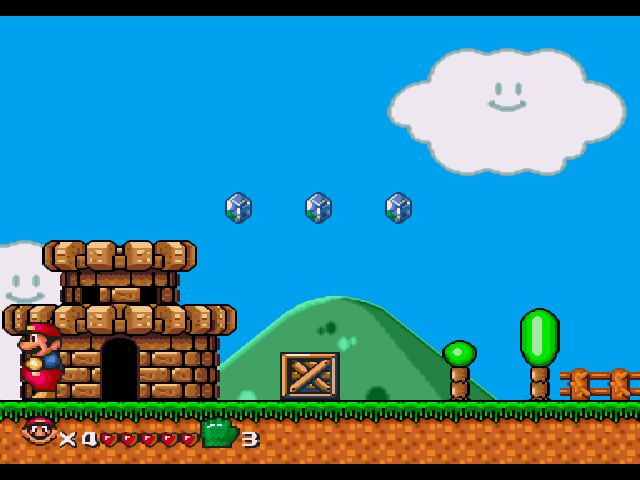 Super mario bros java game download. Game browser vizzed.