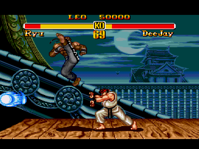 Super street fighter ii turbo (world 940223) rom download for mame.