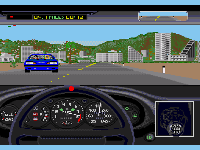 Driving Games For Download