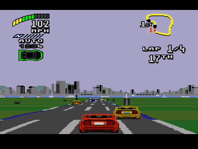 Super Mario Racing >> Top Gear 2 Download Game | GameFabrique