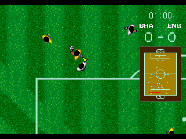 World Cup Italia 90 Download Game Gamefabrique