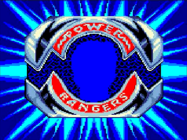 Mighty Morphin Power Rangers Download Game Gamefabrique