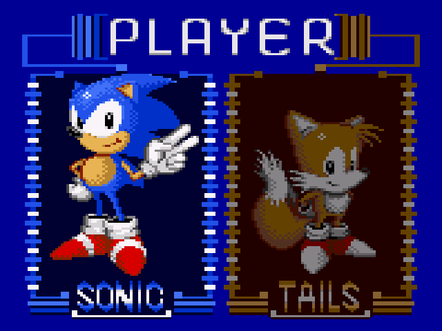 Sonic And Tails 2 Download Game Gamefabrique