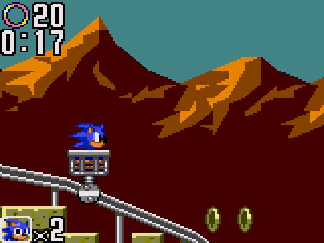 Sonic the Hedgehog 2 Download Game | GameFabrique