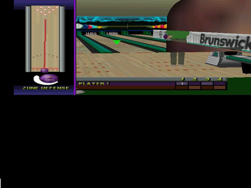 bowling 360 videos wii to pro an pro brunswick circuit