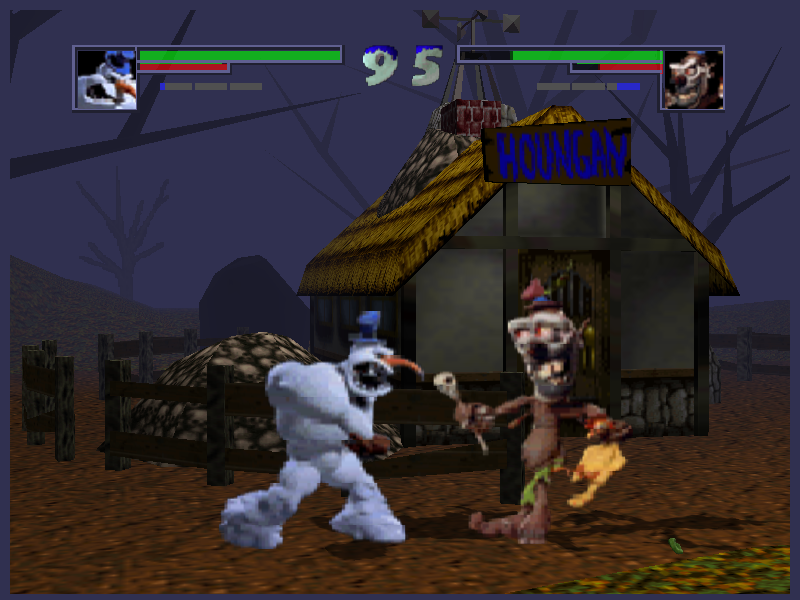 Clayfighter 63 Download Game Gamefabrique