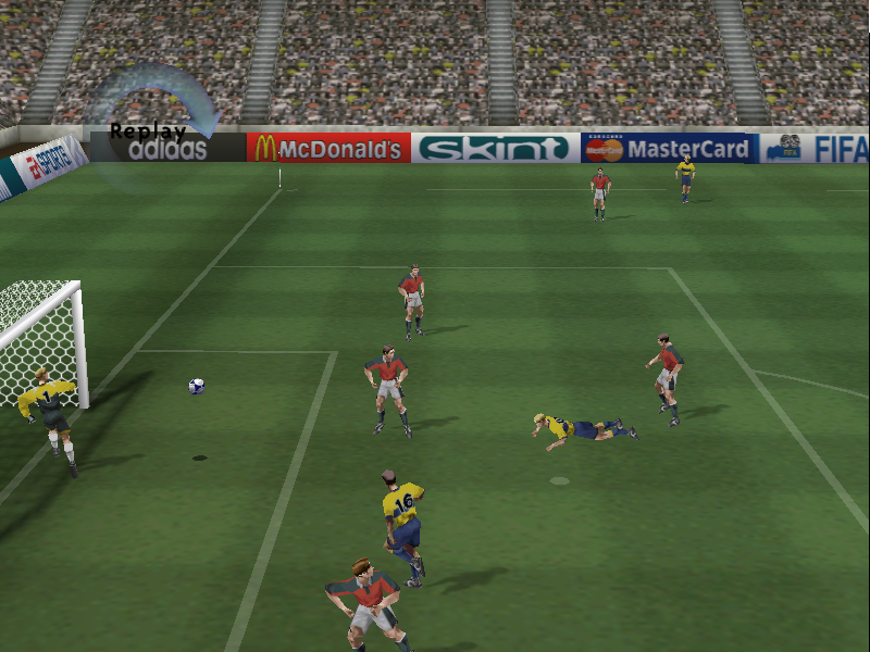 Fifa 99 Download Game Gamefabrique