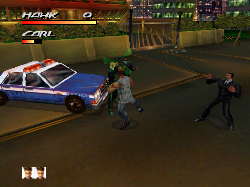 Fighting Force 64 Download Game Gamefabrique