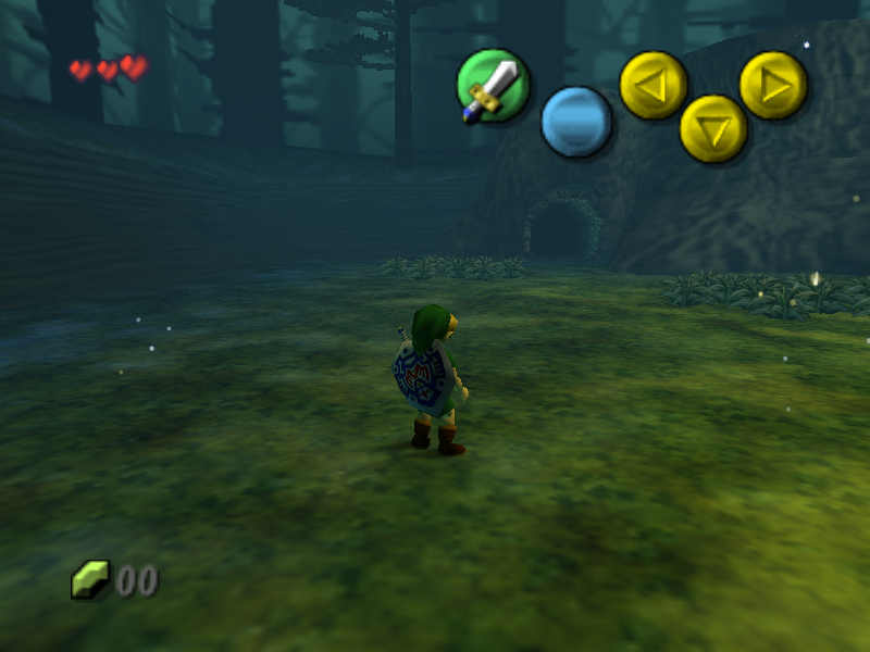 The Legend of Zelda: Majora's Mask Download Game | GameFabrique