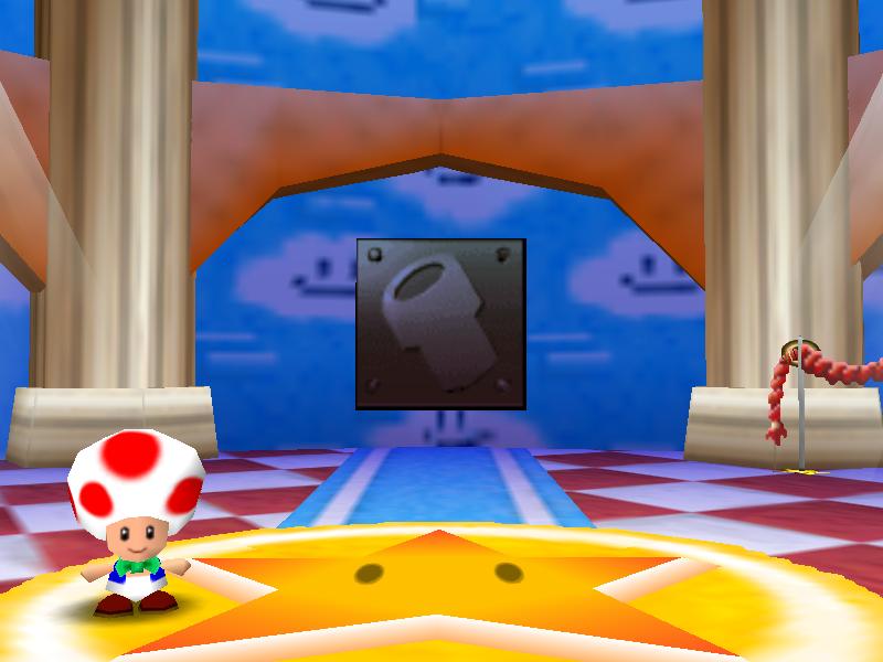 Mario Party 2 Download Game | GameFabrique