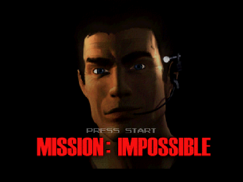 mission impossible 4 wont back down mp3