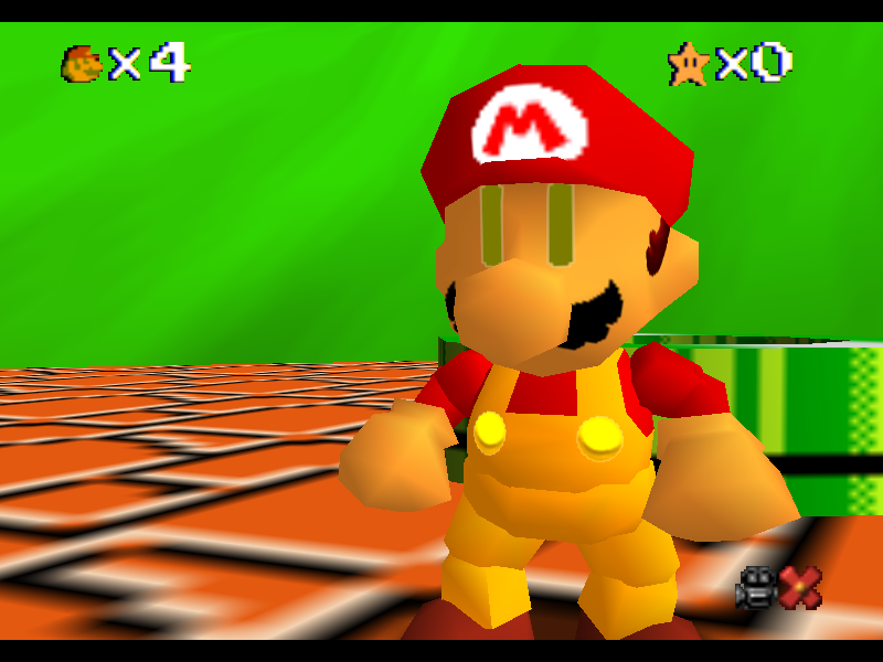Super Mario 64 Download Game Gamefabrique