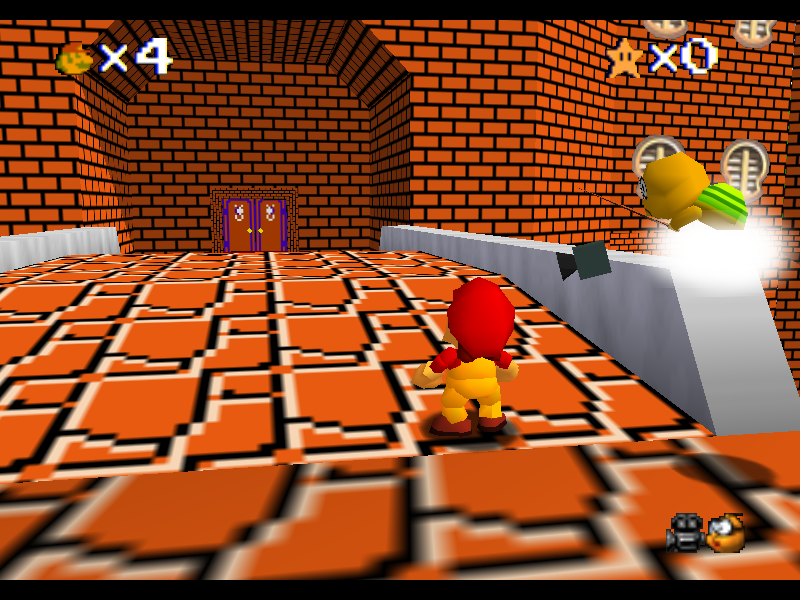 Super Mario 64 Download Game | GameFabrique