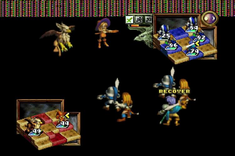 Ogre Battle 64 Download Game | GameFabrique