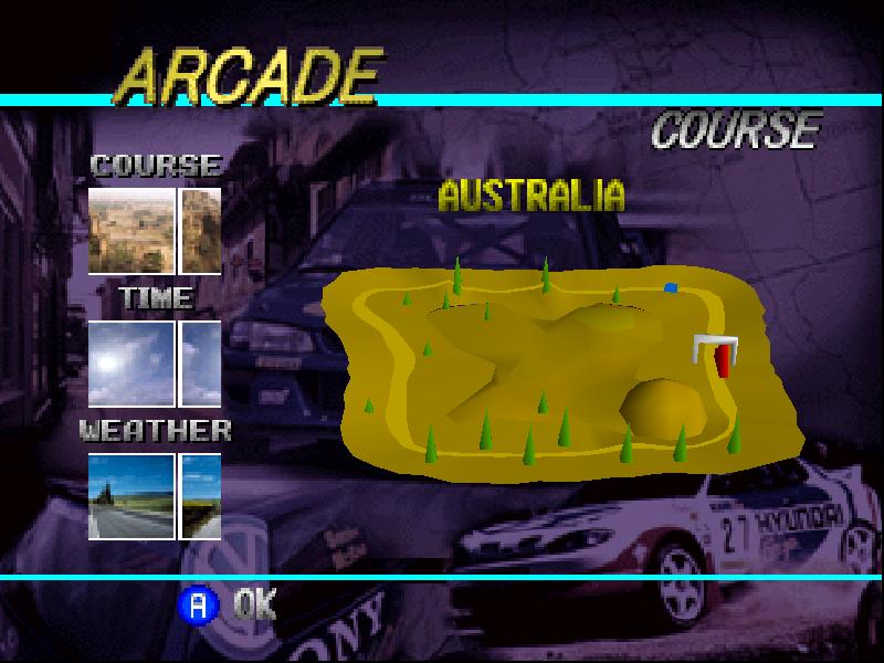 View all 10 Rally Challenge 2000 screenshots