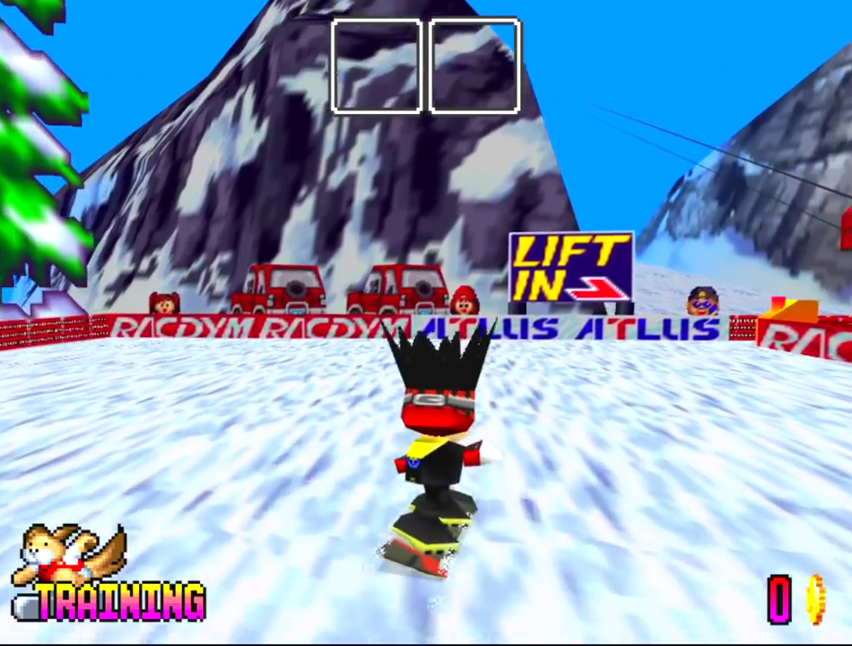 Snowboard Kids Download Game Gamefabrique