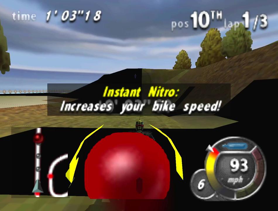 Top Gear Hyper Bike Download Game   GameFabrique