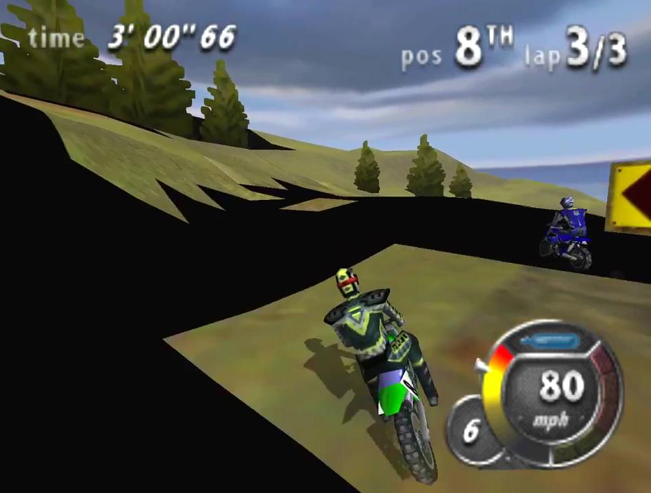 Top Gear Hyper Bike Download Game | GameFabrique