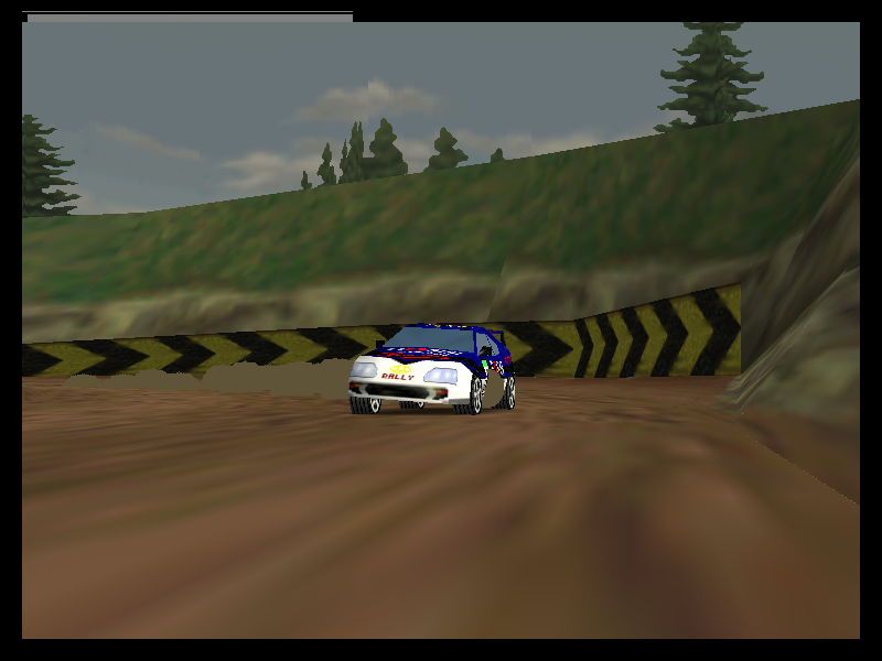 Top gear rally download game gamefabrique top gear rally top gear rally sciox Image collections