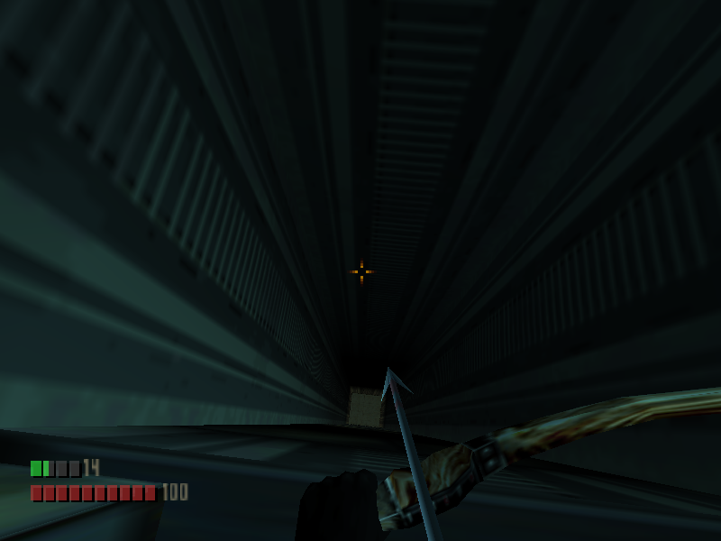 Turok 3: Shadow of Oblivion Screenshots