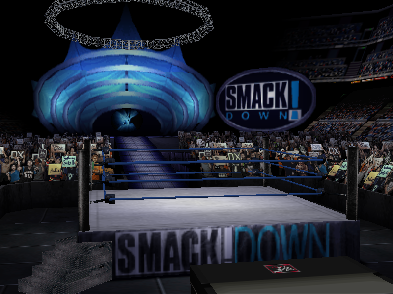 wwf no mercy rom for download