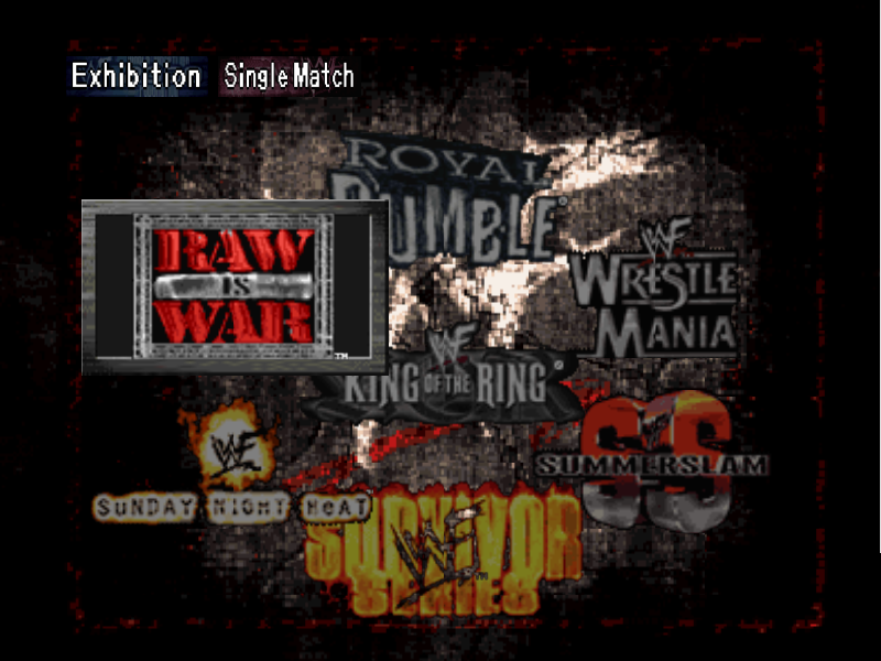 Wwf wrestlemania 2000 (usa) rom < n64 roms | emuparadise.