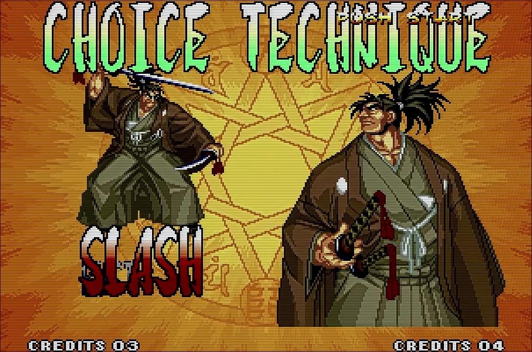 Download samurai shodown 4 games techmynd.