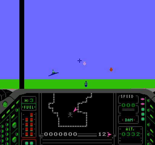 View all 4 airwolf screenshots