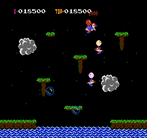 balloon fight download game