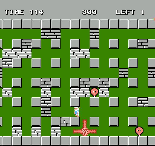 Nintendo Bomberman Screenshots Gamefabrique