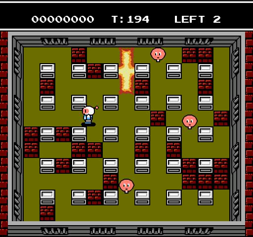 Bomberman 2 Download Game Gamefabrique