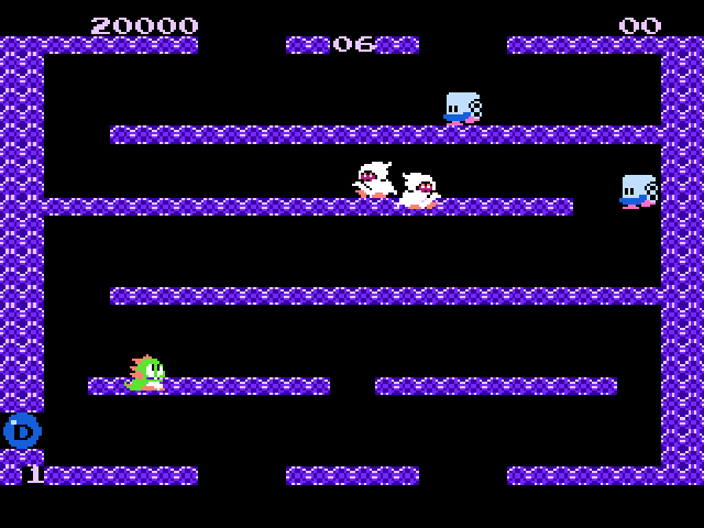 bubble bobble download
