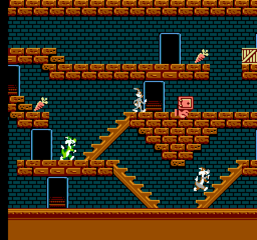 Tiny Toon 3 Crazy Castle Game Download