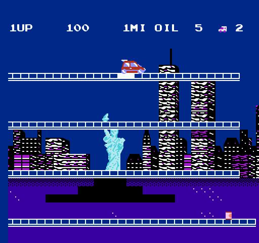 City Connection Download Game | GameFabrique