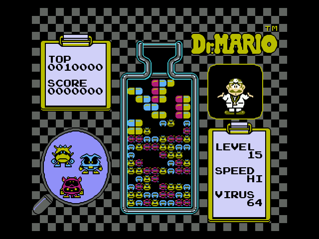 dr mario download game gamefabrique