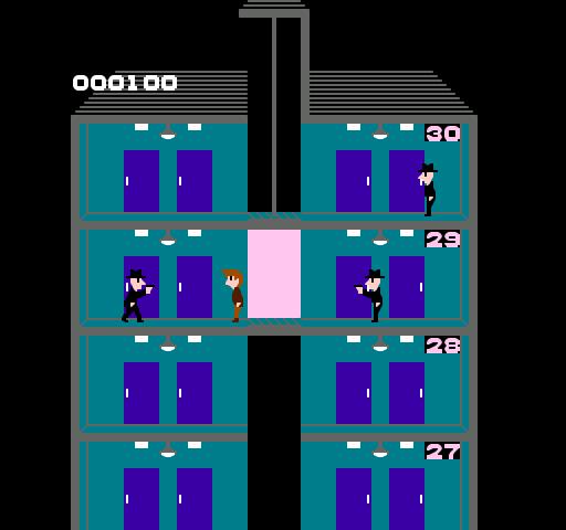 elevator action download game
