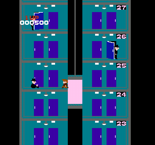 download pc elevator action